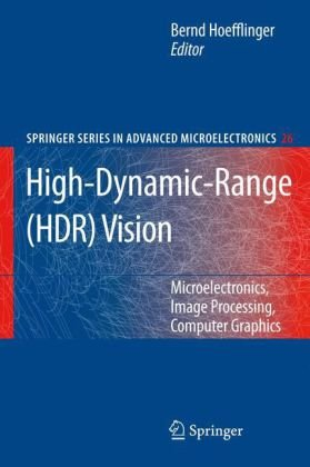 High-Dynamic-Range (HDR) Vision (Springer Series in Advanced Microelectronics)