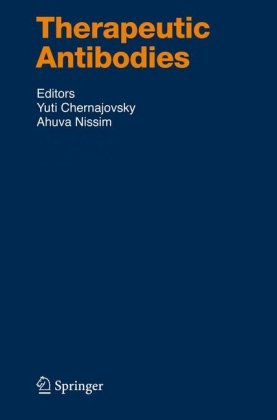 Therapeutic Antibodies (Handbook of Experimental Pharmacology)