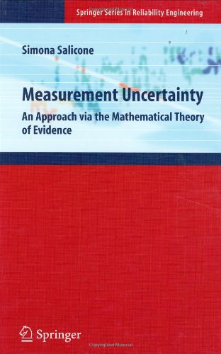 Measurement Uncertainty: An Approach Via the Mathematical Theory of Evidence