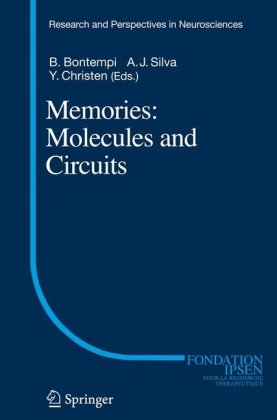 Memories. Molecules and Circuits