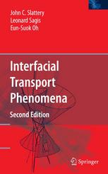 Interfacial Transport Phenomena