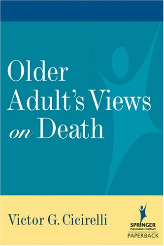Older Adults Views on Death