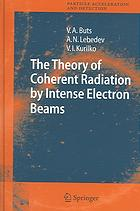 The theory of coherent radiation by intense electron beamsq
