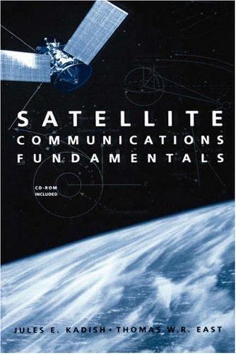 Satellite communications fundamentals, Òîì 1