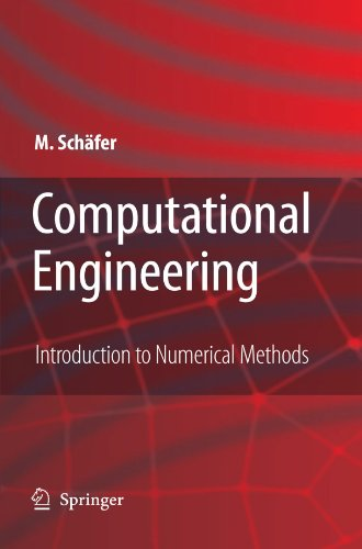 Computational engineering. Introduction to Numerical Methods