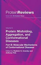 Molecular mechanisms of conformational diseases