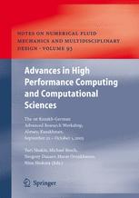 Advances in High Performance Computing and Computational Sciences: The 1st Kazakh-German Advanced Research Workshop, Almaty, Kazakhstan, September 25
