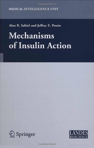 Mechanisms of Insulin Action (Medical Intelligence Unit)