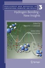 Hydrogen Bonding—New Insightsq