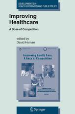 Improving Healthcare: A Dose of Competition A Report By The Federal Trade Commission and Department of Justice (July, 2004), with various Supplementar