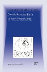 Cosmic Rays and Earth: Proceedings of an ISSI Workshop, 21–26 March 1999, Bern, Switzerland