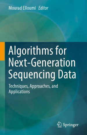 Algorithms for Next-Generation Sequencing data. Techniques, Approaches, and Applications