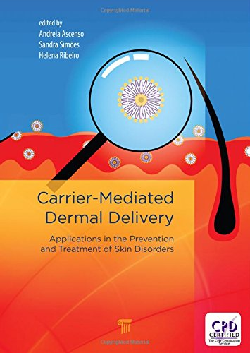 Carrier‐Mediated Dermal Delivery: Applications in the Prevention and Treatment of Skin Disorders