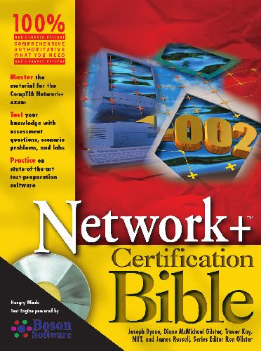 Network Certification Bible
