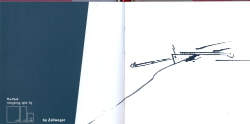 Skizzen Sketches Architecture