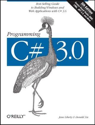Programming C Sharp 3.0