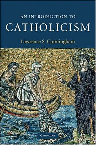 Introduction catholicism