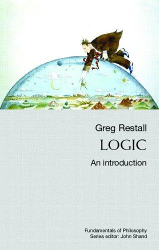 Logic: An Introduction