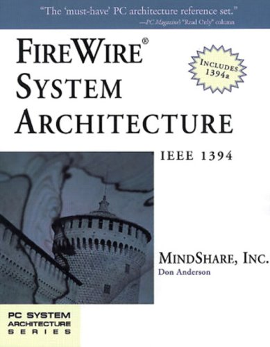 Firewire r system architecture ieee 1394a for R language architecture