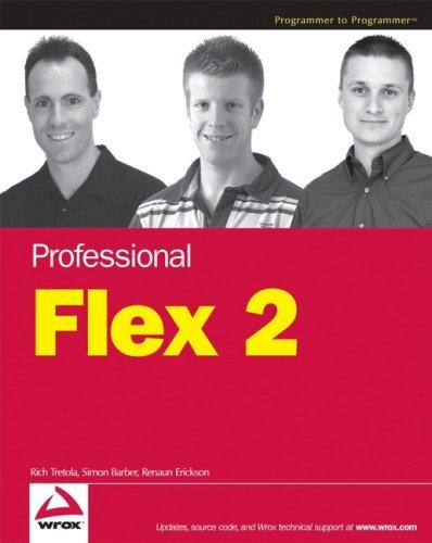 Professional Adobe Flex 2