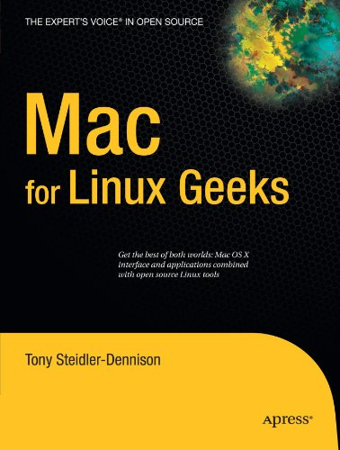 Mac for Linux Geeks