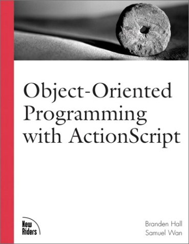 Object-Oriented Programming with ActionScript