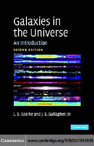 Galaxies in the Universe. An Introduction