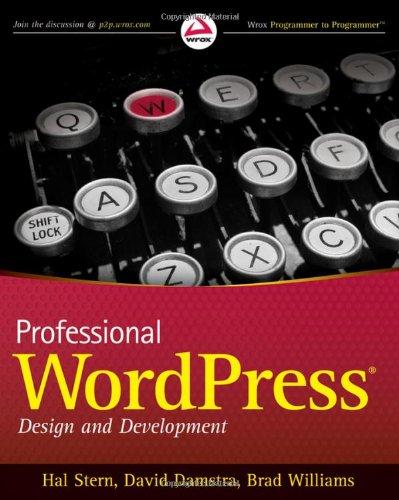 Professional WordPress