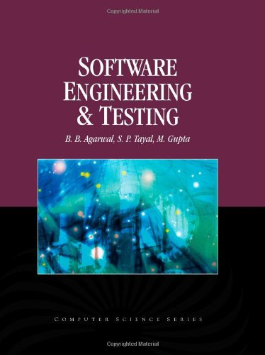 Software Engineering and Testing: An Introduction
