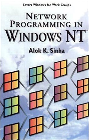 Network Programming in Windows NT