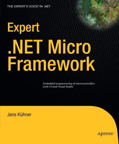 Expert Dot NET Micro Framework
