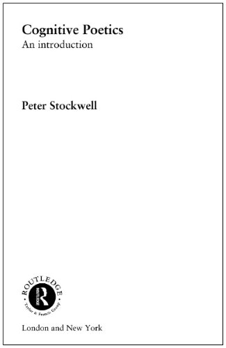 Cognitive Poetics: An Introduction