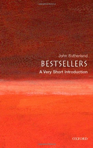 Bestsellers. A Very Short Introduction