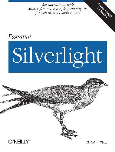 Essential Silverlight