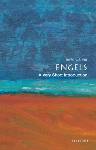 Engels. A Very Short Introduction