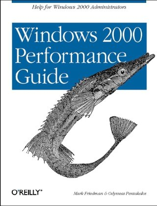 Windows 2000 Performance Guide