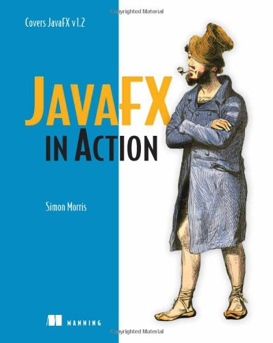 JavaFX in Action