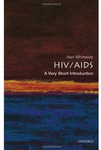 HIV-AIDS - A Very Short Introduction