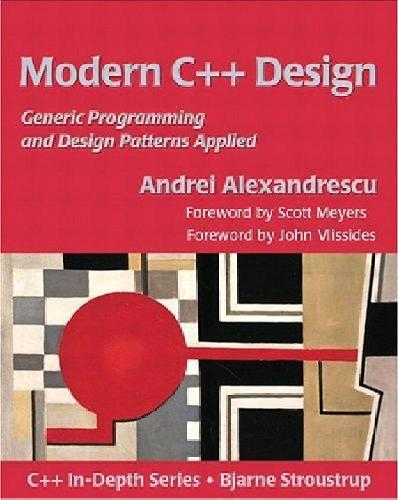 C++ - Modern C++ Design. Generic Programming and Design Patterns Applied
