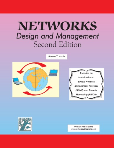 Networks Design and Management