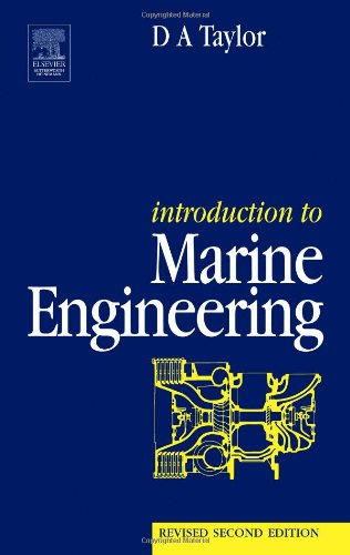 Introduction to Marine Engineering, Second Edition