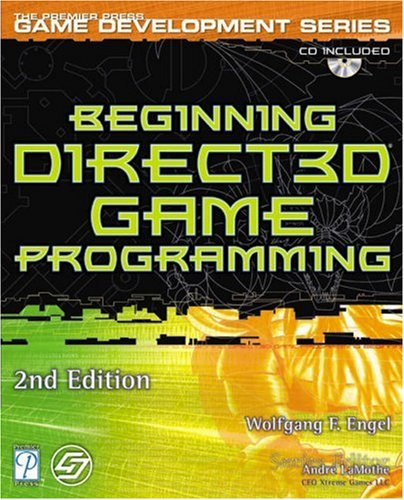 Beginning Direct3D Game Programming