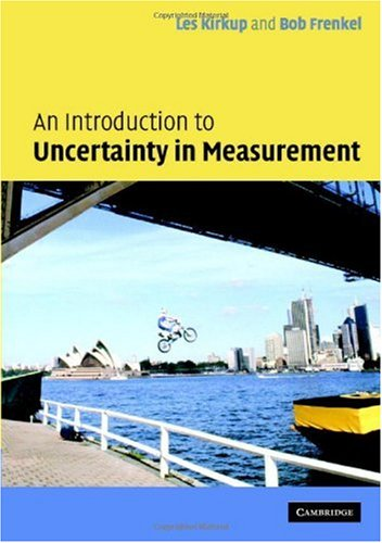 An Introduction to Uncertainty in Measurement: Using the GUM