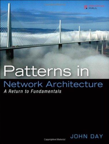 patterns in network architecture a return to fundamentals pdf
