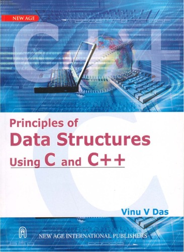 Principles Of Data Acquisition Experiment : Principles of data structures using c and پروژه ها