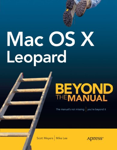 Mac OS X Leopard Beyond the Manual [v10.5]