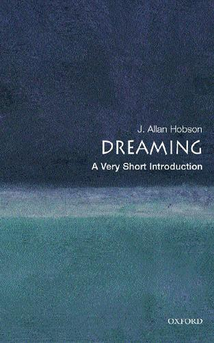 Dreaming - A Very Short Introduction