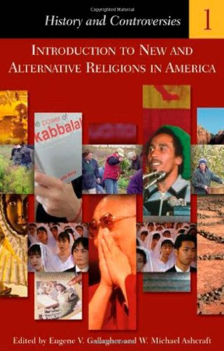 Introduction to New and Alternative Religions in America