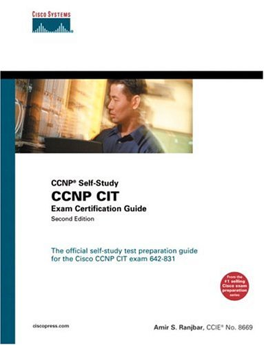 CCNP CIT Exam Certification Guide