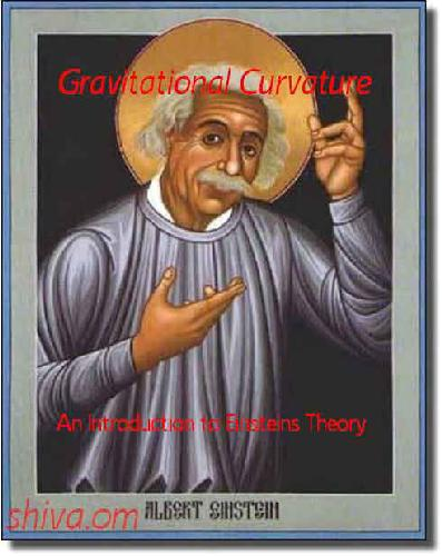 Gravitational Curvature: An Introduction to Einsteins Theory